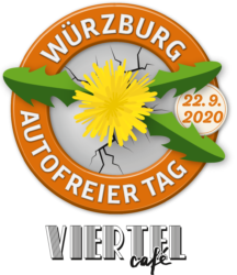 Autofreier Tag Würzburg  –  22.9.2020